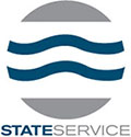 State Service Logo